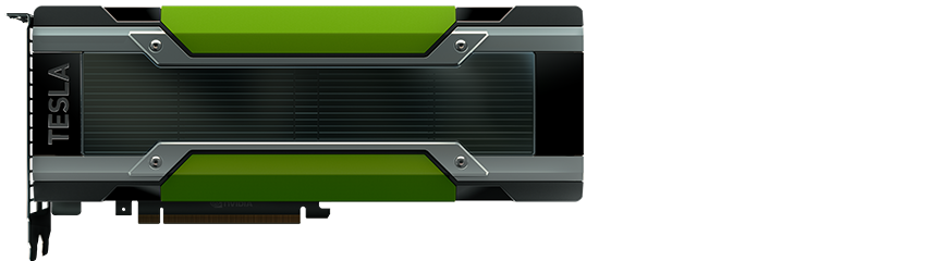 Boost Up with NVIDIA® Tesla K80®