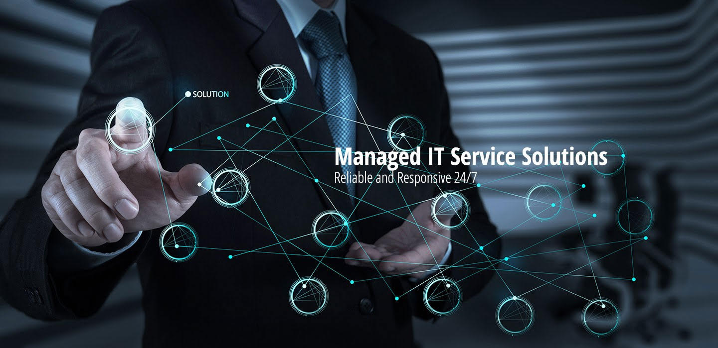 managed-it-service-solutions